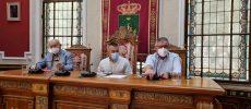 Hellín reforzará la presencia de Guardia Civil y Policía Nacional durante la próxima Feria