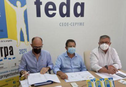 FEDA presenta su 9 edición del programa Sherpa