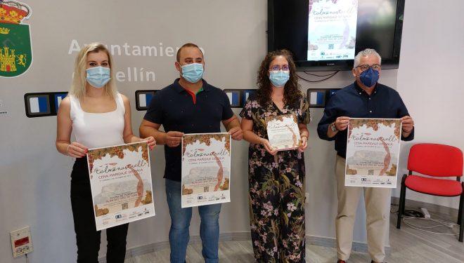 """La Venta Pascual y la Ruta del Vino Jumilla, organizan el """"Tolmonastrell"""""""