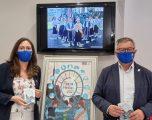 Ramón García y Fabiola Giménez presentan el programa de la Feria 2021