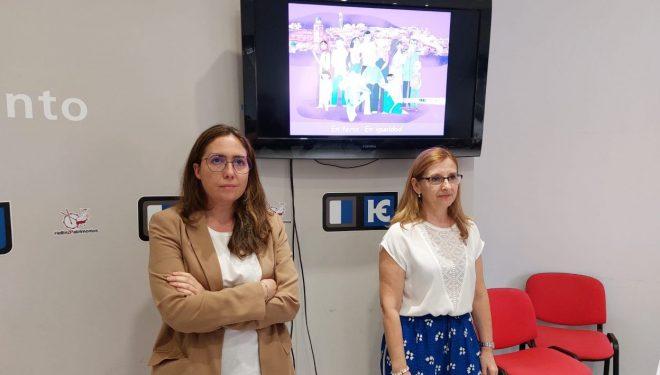 Carmen Rodríguez dio a conocer las actividades que ha preparado su concejalía para exaltar la figura de la mujer