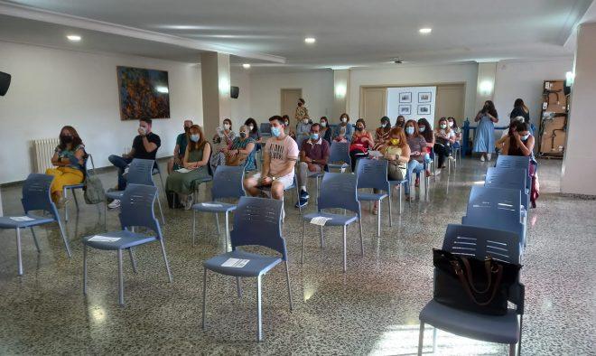 Jornadas Formativas y Actividades Comunitarias.