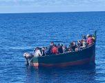 """Detenido en Hellín un """"paterista"""" implicado en el tráfico de migrantes desde Marruecos hasta las Islas Canarias"""