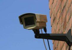 Se autoriza al Ayuntamiento a instalar 11 cámaras de videovigilancia en los accesos al casco urbano