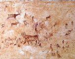 El Ayuntamiento de Hellín pide la devolución de unas pinturas rupestres expoliadas a Francia