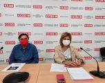 CCOO reclama a Renfe que recupere todos los trenes y servicios suprimidos en la provincia de Albacete  por la pandemia