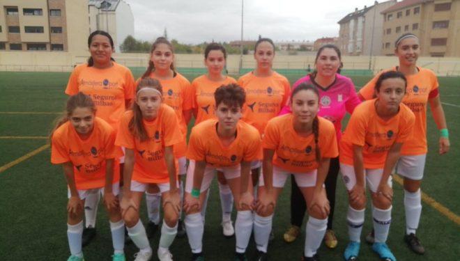 El Hellín Femenino pierde en su debut liguero en Tarancón